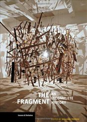 Fragment : An Incomplete History - Tronzo, William