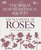 RHS Encyclopedia of Roses - Quest-Ritson, Charles
