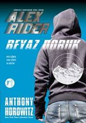 Alex Rider : Beyaz Doruk - Horowitz, Anthony