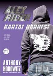 Alex Rider : Kartal Darbesi - Horowitz, Anthony