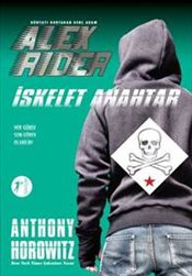 Alex Rider : İskelet Anahtar - Horowitz, Anthony