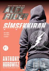 Alex Rider : Şimşekkıran - Horowitz, Anthony