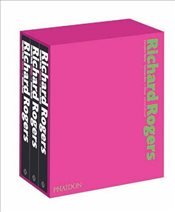 Richard Rogers Complete Works : 3 Volume Set - Powell, Kenneth
