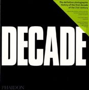 Decade - Burge, Christopher
