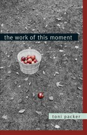 Work of This Moment - Packer, Toni