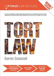 Optimize Tort Law - Counsell, Karen