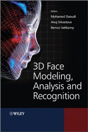 3D Face Modeling, Analysis and Recognition -