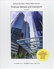 Financial Markets and Institutions 6e ISE - Saunders, Anthony
