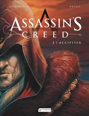 Assassin's Creed 3. Cilt : Accipiter - Corbeyran, Eric