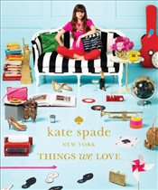 Kate Spade New York : Things We Love - York, Kate Spade New