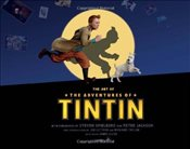 Art of the Adventures of Tintin - Workshop, Weta