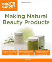 Making Natural Beauty Products - Trew, Sally