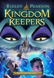 Kingdom Keepers Boxed Set - Pearson, Ridley