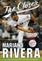 Closer : Young Readers Edition - Rivera, Mariano