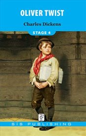 Oliver Twist : Stage 4 - Dickens, Charles