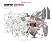 Product Sketches : From Rough to Refined - Parada, Andres