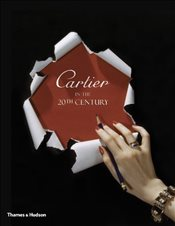 Cartier in the 20th Century - Young-Sánchez, Margaret