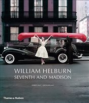 William Helburn : Mid-Century Fashion and Advertising Photography - Helburn, William