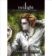 Twilight : The Graphic Novel vol. 2 - Meyer, Stephenie