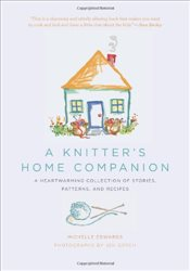 Knitters Home Companion - Edwards, Michelle