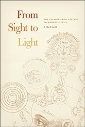 From Sight to Light : The Passage from Ancient to Modern Optics - Smith, A. Mark