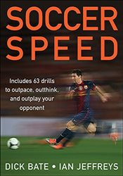 Soccer Speed - Bate, Richard