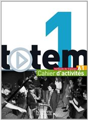Totem: Cahier Dactivites A1 + CD Audio - Brillant, Corina