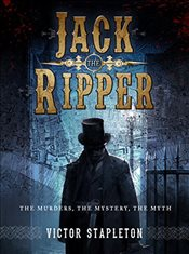 Jack the Ripper - Stapleton, Victor