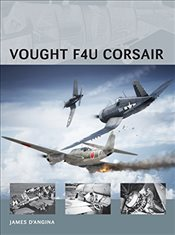Vought F4U Corsair - DAngina, James
