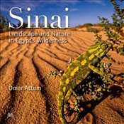 Sinai : Landscape and Nature in Egypts Wilderness - Attum, Omar
