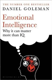 Emotional Intelligence : Why it Can Matter More Than IQ - Goleman, Daniel