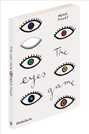 Eyes Game - Tullet, Herve