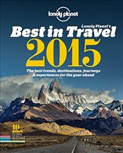 Best in Travel 2015 -LP  - Lonely Planet