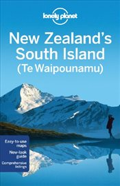 New Zealands South Island -LP- 4e - Rawlings-Way, Charles