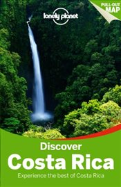 Discover Costa Rica -LP- 3e - Lonely Planet