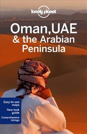 Oman UAE and Arabian Peninsula -LP- 4e - Schulte-Peevers, Andrea