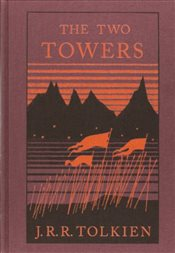 Two Towers  - Tolkien, J. R. R.
