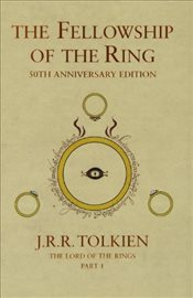 Fellowship of the Ring  - Tolkien, J. R. R.