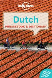 Dutch Phrasebook -LP- 2e - Lonely Planet