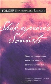 Shakespeares Sonnets (Folger Shakespeare Library) - Shakespeare, William
