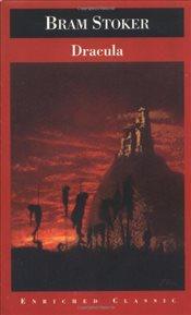 Dracula (Enriched Classics) - Stoker, Bram