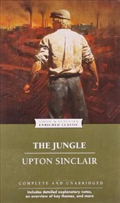 Jungle - Sinclair, Upton