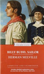 Billy Budd, Sailor (Enriched Classics (Simon & Schuster)) - Melville, Herman