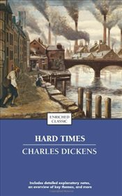 Hard Times (Enriched Classics (Simon & Schuster)) - Dickens, Charles