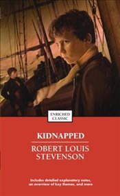 Kidnapped (Enriched Classics (Pocket)) - Stevenson, Robert Louis