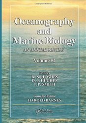 Oceanography and Marine Biology : An Annual Review : Volume 52 - Hughes, Roger N.