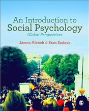 Introduction to Social Psychology : Global Perspectives - Alcock, James