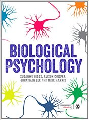 Biological Psychology - Higgs, Suzanne