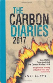 Carbon Diaries 2017 - Lloyd, Saci