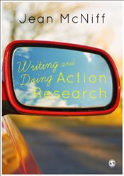 Writing and Doing Action Research - McNiff, Jean